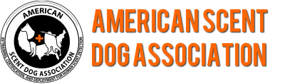 AMERICAN SCENT DOG ASSOCIATION